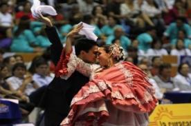 Trujillo: Así se vive la semifinal del Concurso Nacional de Marinera - VIDEO