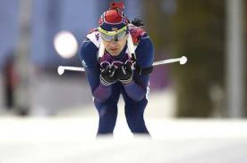 Sochi 2014: Noruega continúa liderando el medallero