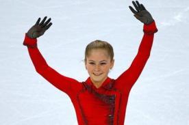 Sochi 2014: Siete datos curiosos sobre la patinadora rusa Julia Lipnitskaia