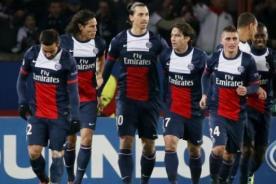 Video de goles: PSG venció al Bayer Leverkusen (2 - 1) - Champions League