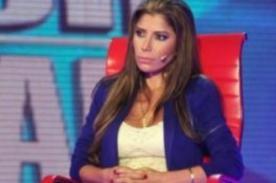 EVLDV: ¿Milena Zárate estuvo a punto de matar a Edwin Sierra? - Video