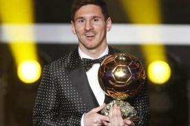 FC Barcelona: Lionel Messi es el jugador con más ingresos del mundo
