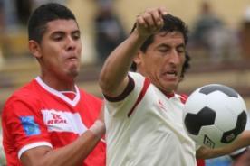 Video de Goles: León de Huánuco ganó 3-0 a Inti Gas por la Copa Inca 2014