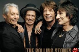 ¡Confirmado! The Rolling Stones retomará presentaciones en mayo