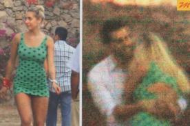 Paula Ávila asegura que solo es amiga de Niko Ustavdich