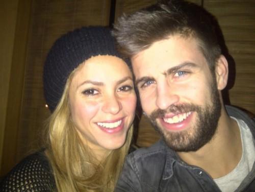 Shakira aclara que será más cuidadosa cuando bromee sobre Piqué