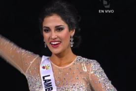 Ximena Montenegro: Antes y después de la finalista de Miss Perú (Fotos)