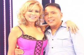 Edwin Sierra asegura que descargó su alma en la entrevista con Gisela