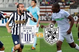 Copa Inca 2014: Revive último triunfo de Alianza Lima sobre San Martín [Video]