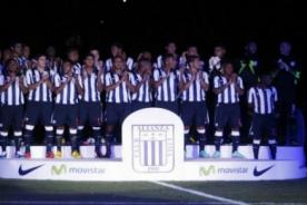 Copa Inca 2014: Así se motiva Alianza Lima para la final [Video]
