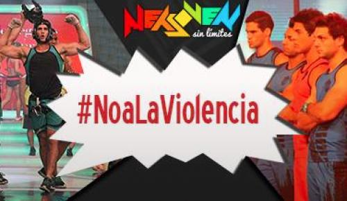 #NoALaViolencia: Fans de Combate y Esto Es Guerra juntos