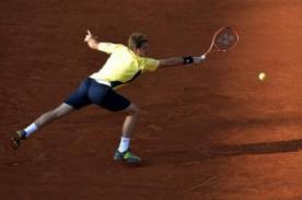 ¡Sorpresa! Stan Wawrinka eliminado de Roland Garros 2014