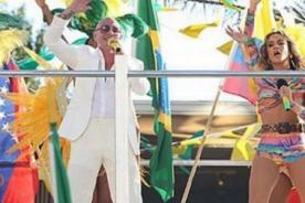 Canción Mundial 2014: Aprende la Letra de 'We Are One' de Pitbull