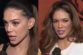 Esto es Guerra: Vanessa Jerí le respondió a Jazmín Pinedo