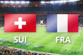 En vivo: Suiza vs Francia por DirecTV - Copa del Mundo 2014 (Hora Peruana)