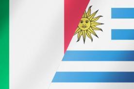 Italia vs Uruguay DirecTV en vivo - Mundial Brasil 2014 (Hora peruana)