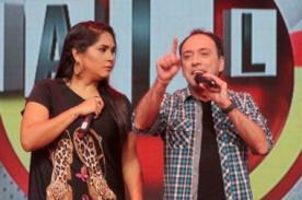 Carlos Galdós anuncia segunda temporada de Calle 7 Perú