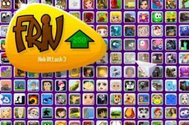 Friv Juegos: Alucinantes juegos Friv gratis para ti