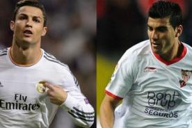 Fox Sports / ESPN en vivo: Real Madrid vs Sevilla - Supercopa 2014 (hora peruana)