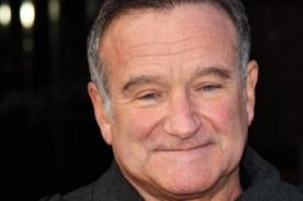 Muerte de Robin Williams: Actor se ahorcó, según parte policial