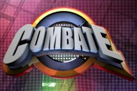 Dos ex integrantes de Combate volvieron al programa