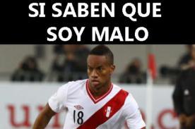Chile vs Perú: Memes inundan las redes sociales