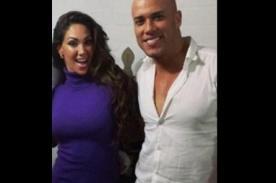 ¿Melissa Loza y Bruno Agostini fueron más que amigos?