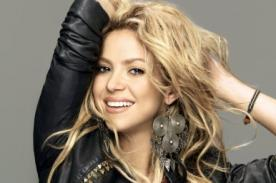 Difunden fotos inéditas de Shakira - FOTOS