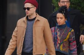 ¿Matrimonio de Robert Pattinson será de salchichas y puré?