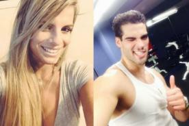 Combate: ¿Alejandra Baigorria confirmó relación con Guty Carrera y nadie se dio cuenta? - FOTO