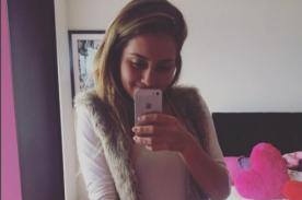 Instagram: ¡Ximena Hoyos muestra cuerpazo con tremendo selfie! - FOTO