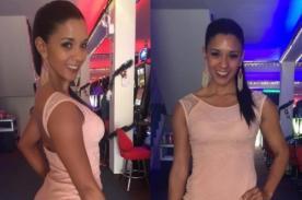 Instagram: ¡Rocío Miranda más sexy que nunca en lencería diminuta! - FOTOS