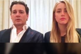 ¿La peor actuación de Johnny Depp?