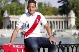 Copa América: El conmovedor mensaje de Benavente a todo el Perú