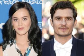 ¿Orlando Bloom piensa tener hijos con Katy Perry?
