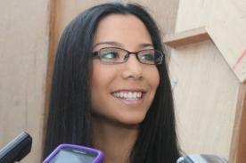 Ricky Tosso: Mayra Couto le da lección a los programas de espectáculos