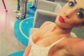 Dorita Orbegoso es la 'morena' más sexy del Perú y se luce así para todos sus fans - FOTO