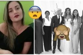 No lo veas Mario Hart: Tía de Korina Rivadeneira le dio este inesperado consejo - VIDEO