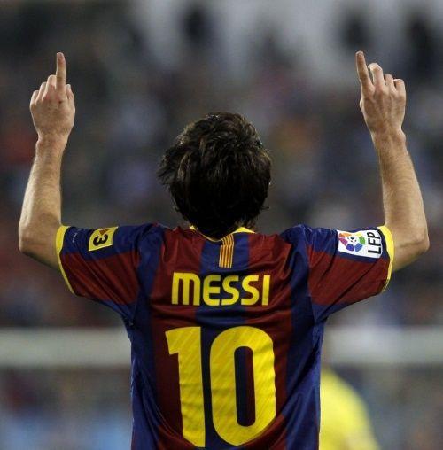Lionel Messi: Estaban locos cuando dijeron que estaba en crisis