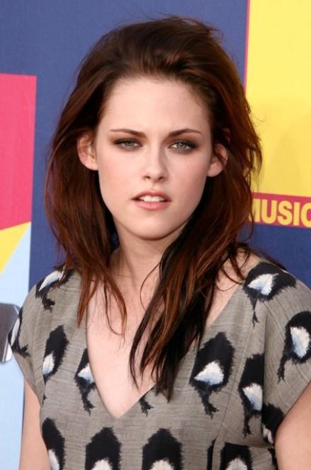 Kristen Stewart jamás ha sentido atracción instantánea por alguien
