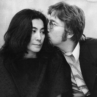 Yoko Ono elogia el legado de John Lennon a 31 años de su muerte