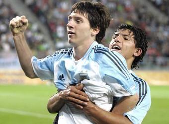 Selección argentina: Sale lista de extranjeros para amistosos con Venezuela y Nigeria