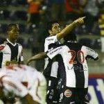 Goles del  Alianza Lima vs Inti Gas (4-2) – Copa Movistar 2011