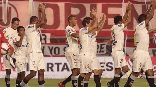 Copa Libertadores: Rainer Torres asegura que será clave el partido ante Blooming