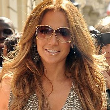 Video: Jennifer Lopez protagoniza nuevo comercial de equipos de sonido