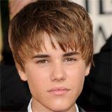 Justin Bieber en la lista de Los cantantes más pesados