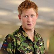 Feliz Cumpleaños: Príncipe Harry celebra sus 27 años en un campo de entrenamiento