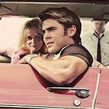 Revelan primer póster de The Paperboy con Zac Efron y Nicole Kidman