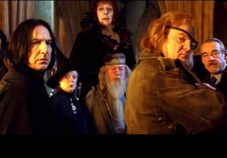 Harry Potter: La inspiración detrás de este profesor te dejará sorprendido