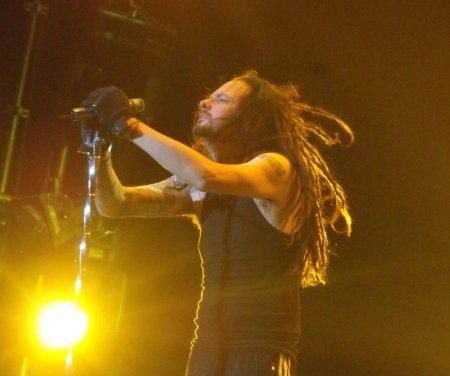 Korn en Lima: Banda incluirá al Perú en DVD de su gira